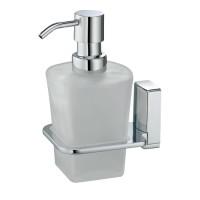 Дозатор для жидкого мыла WasserKRAFT Leine К-5099