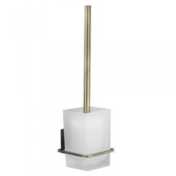 Ершик для туалета WasserKRAFT Exter К-5227