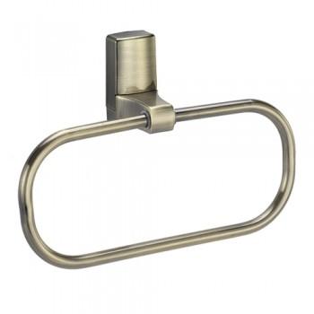 Кольцо для полотенца WasserKRAFT Exter К-5260