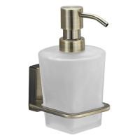 Дозатор для жидкого мыла WasserKRAFT Exter К-5299