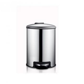 Ведро для мусора с микролифтом Sanartec 530580 (5 л)