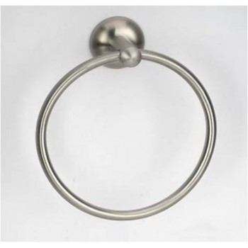 Кольцо-вешалка для полотенец Sanartec 530882