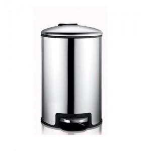 Ведро для мусора с микролифтом Sanartec 531280 (12 )