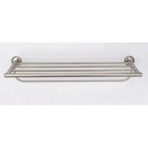 Полка для полотенец 60 см Sanartec 532182