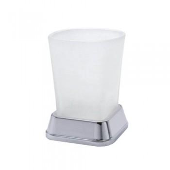 Стакан для зубных щеток Amper K-5428