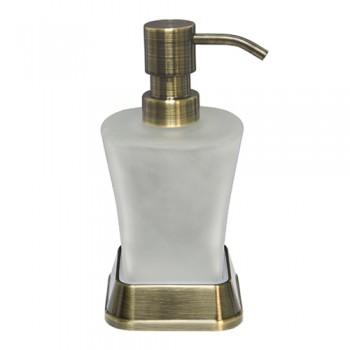 Дозатор для жидкого мыла Exter K-5599
