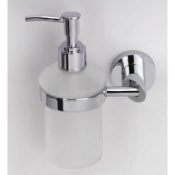 Дозатор для жидкого мыла Sanartec 582910
