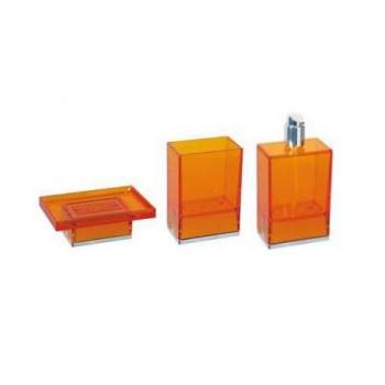Набор аксессуаров для ванной пластик Koh-i-noor Lem A
