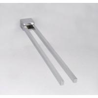 Полотенцедержатель поворотный для ванной Sanartec 611010