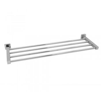 Полка для полотенец 65 см WasserKRAFT Lippe К-6511