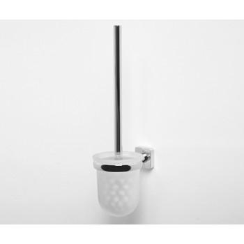 Ершик для туалета WasserKRAFT Lippe К-6527
