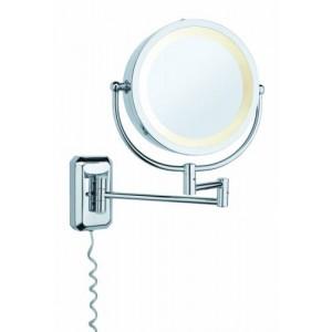 Зеркало косметическое настенное с подсветкой Bela 70349