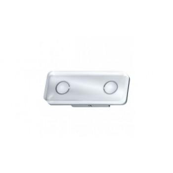 Светильник для ванной настенный светодиодный Eckig Theta 70478