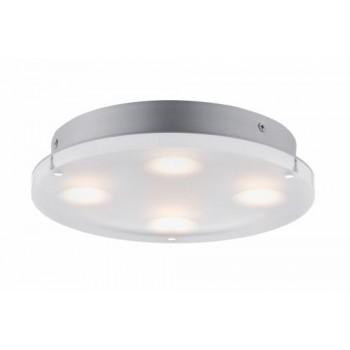 Светильник для ванной потолочный светодиодный Rund Minor 70509