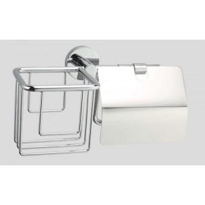 Держатель для туалетной бумаги и освежителя воздуха Sanartec 777291 правый