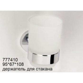 Стакан настенный Sanartec 777410