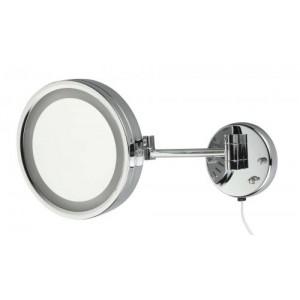 Зеркало косметическое с подсветкой Sanartec 777471