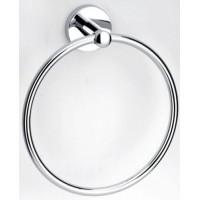 Кольцо для полотенец в ванную Sanartec 777810