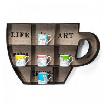 Полка Cup of Coffee 79554