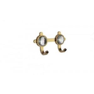 Крючок двойной Sanartec 821210