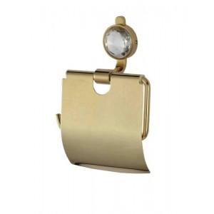 Держатель для туалетной бумаги Sanartec 822410
