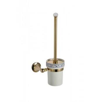 Ерш для туалета настенный Sanartec 852210