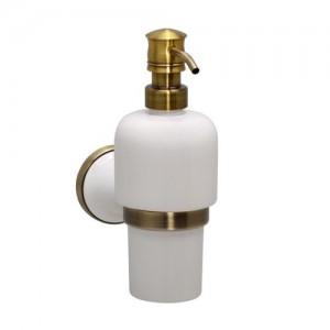Дозатор для жидкого мыла Sanartec 881015/1