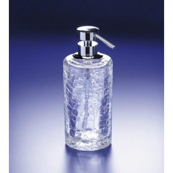 Дозатор для жидкого мыла Windisch Addition Craquele 90432CR