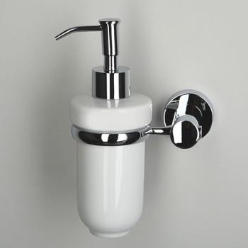 Дозатор для жидкого мыла керамический WasserKRAFT Donau K-9499C