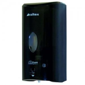 Диспенсер для мыла пены сенсорный Ksitex AFD-7960B 1,2 л черный