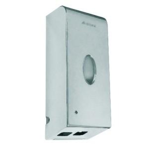 Диспенсер для жидкого мыла сенсорный Ksitex ASD-7961S 1 л хром
