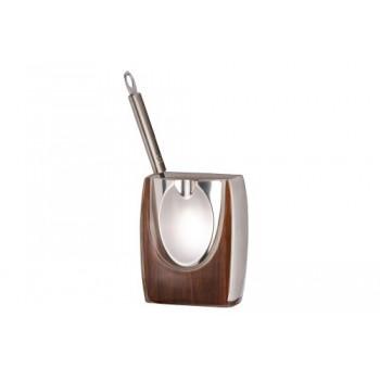 Подставка для столовых приборов Ashley Espresso D-14432-S
