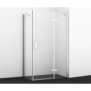 Душевой уголок прямоугольник Aller 10H06R с правой распашной дверью