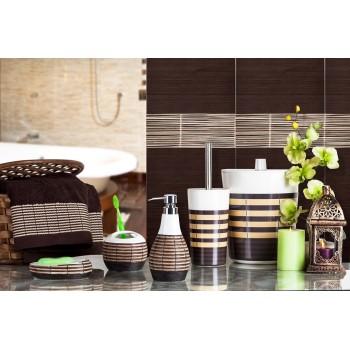 Набор аксессуаров для ванной Barok D-07730