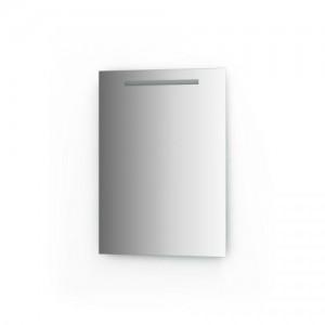 Зеркало для ванной со встроенным светильником Lumline BY 2002 (55х75) 12W