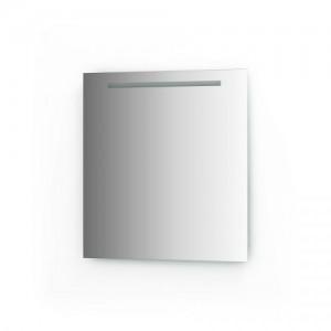 Зеркало для ванной со встроенным светильником Lumline BY 2004 (70х75 см) 20W