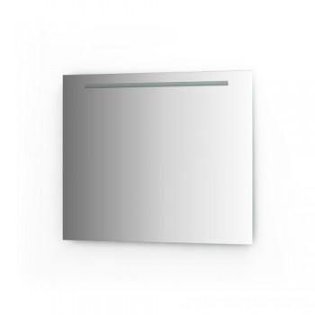 Зеркало для ванной со встроенным светильником Lumline BY 2006 (90х75 см) 30W