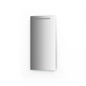Зеркало для ванной со встроенным светильником Lumline BY 2009 (50х100 см) 12W