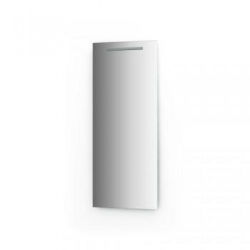 Зеркало для ванной со встроенным светильником Lumline BY 2011 (50х120 см) 12W