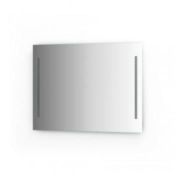 Зеркало для ванной со встроенными светильниками Lumline BY 2019 (100х75 см) 40W