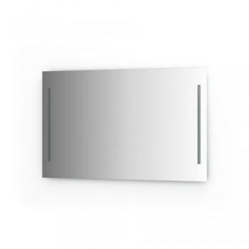 Зеркало для ванной со встроенными светильниками Lumline BY 2020 (120х75 см) 40W