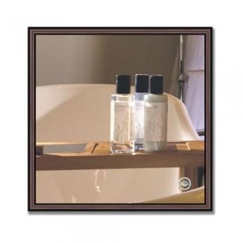 Зеркало в багетной раме BY 0604