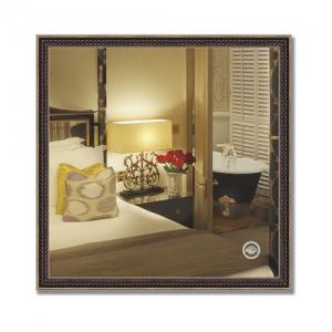 Зеркало в багетной раме BY 0607