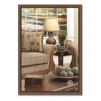 Зеркало в багетной раме BY 0620
