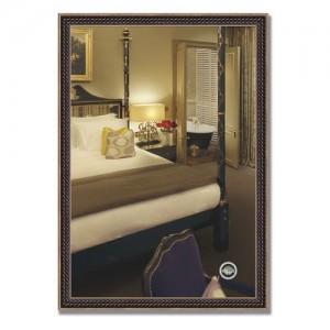 Зеркало в багетной раме BY 0624