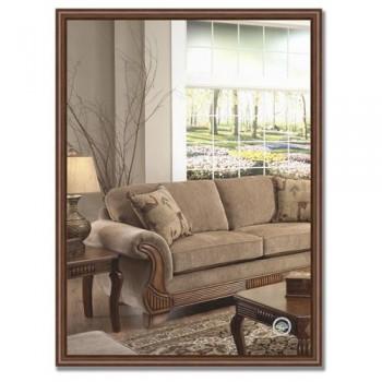 Зеркало в багетной раме BY 0637