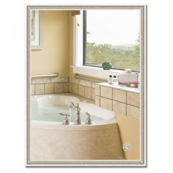 Зеркало в багетной раме BY 0639