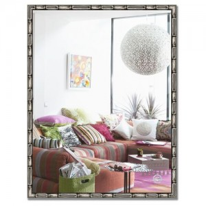 Зеркало в багетной раме BY 0677