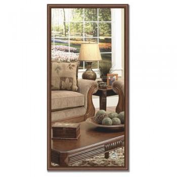 Зеркало в багетной раме BY 0689