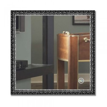 Зеркало в багетной раме BY 0773